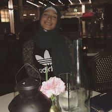 Muslimah - Profil Użytkownika