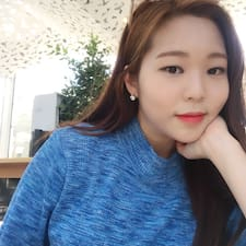 Joohee User Profile