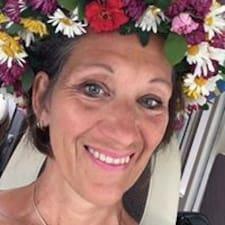 Profil utilisateur de Annica