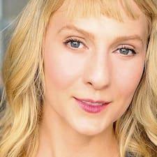 Janee Naudotojo profilis