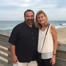 Profil Pengguna Jeff & Ann
