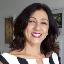 Profilo utente di Maria Do Carmo