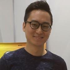 Profil utilisateur de Sungsoo