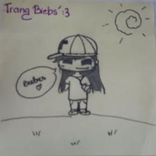 Trang M. - Profil Użytkownika