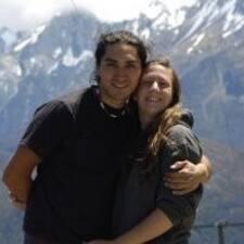 Nutzerprofil von Becky & Alejandro