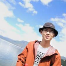 Profil korisnika 玉鹏