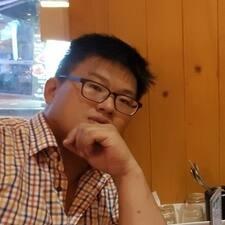 Профиль пользователя Jae-Hyun