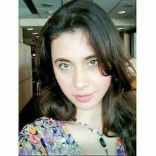 Profil utilisateur de Marielys