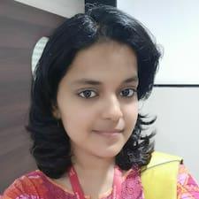Profil Pengguna Srividya