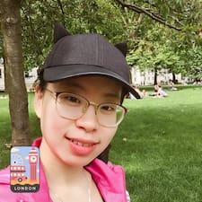 Profil utilisateur de 宋乐颖