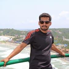 Bhuvana User Profile