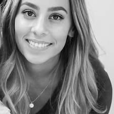 Camilla Lana - Uživatelský profil