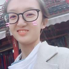 培琳 - Profil Użytkownika