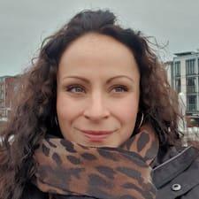 Ann-Christin User Profile