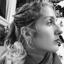 Isadora - Profil Użytkownika