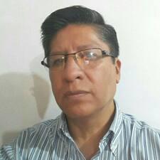 Jose Luis的用户个人资料