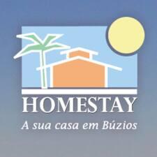 Nutzerprofil von Homestay