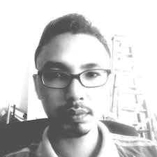 Syed Nasir felhasználói profilja