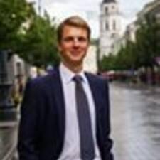 Paulius Kullanıcı Profili
