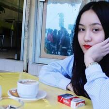 Profil utilisateur de 凯婷