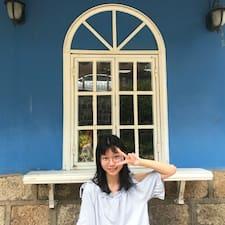 Nutzerprofil von 璇