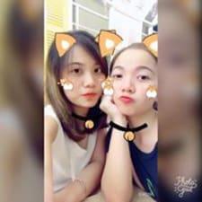 Henkilön Thảo käyttäjäprofiili