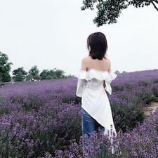 钟小姐 felhasználói profilja