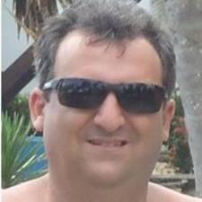 โพรไฟล์ผู้ใช้ Paulo César