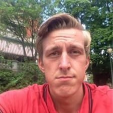 Profil korisnika Svend