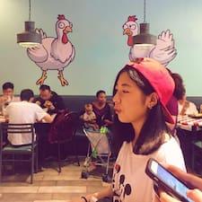 Profilo utente di Shuyu