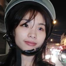 Gebruikersprofiel Yuanjie