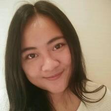 Ria felhasználói profilja