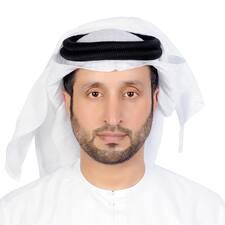 Saif User Profile