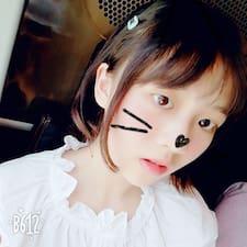 美琪 felhasználói profilja