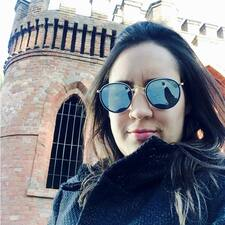 Milena Karoline님의 사용자 프로필
