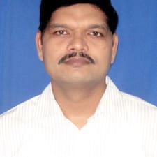 Rajesh Kumar User Profile