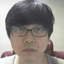 JeongHoon Brukerprofil