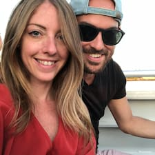 Sarah And Jon User Profile