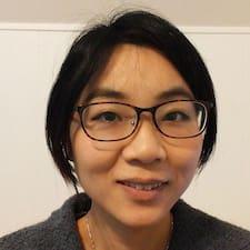 Zhuoting - Profil Użytkownika