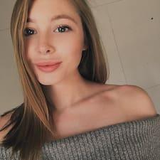Profil korisnika Leana