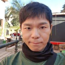 Minseung Kullanıcı Profili