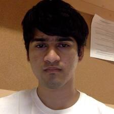 Sai Arvind User Profile