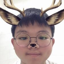 Jien Yoong felhasználói profilja