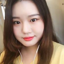Профиль пользователя HanYoung