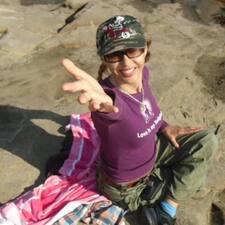 Marina Genevieve - Uživatelský profil
