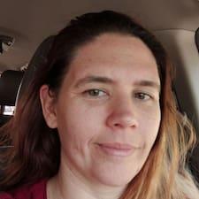 Tristina User Profile