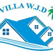 Villa Kullanıcı Profili