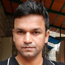 Perfil de usuario de Virendra
