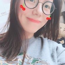 晓云 - Uživatelský profil