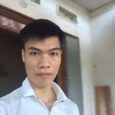 Profil utilisateur de Hồ